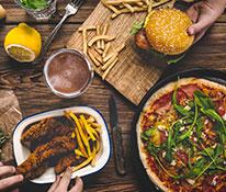 Mauvaise habitudes alimentaires