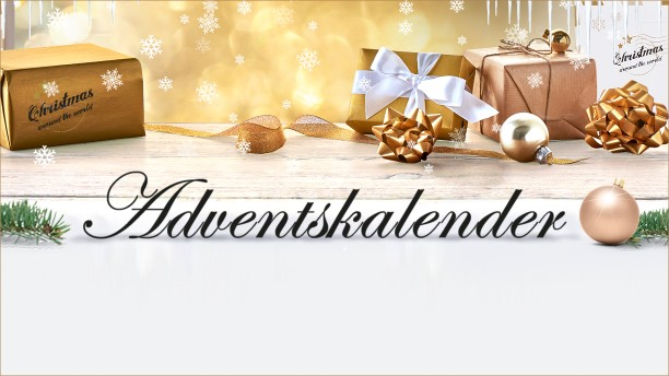 Dez Adventskalender