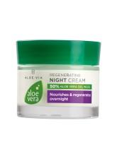 Aloe Vera Crème de nuit régénérante