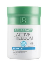 LR Lifetakt Active Freedom en capsules
