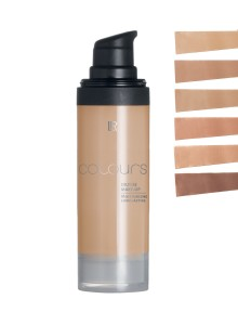 Colours Oilfree Make-up
