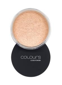 Colours Loose Powder