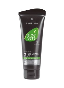 Aloe Vera Baume After Shave