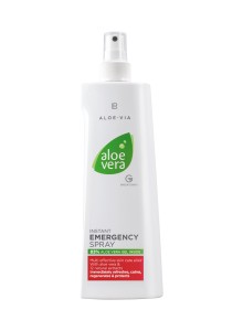 Emergency Spray -