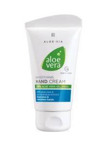 Aloe Vera Crème douce pour les mains