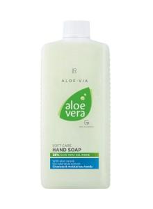 Aloe Vera Recharge de savon crème