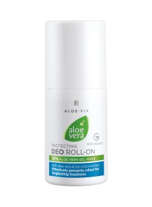 Aloe Vera Deo Roll-on