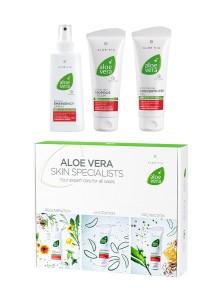 Aloe Vera Special Care Box
