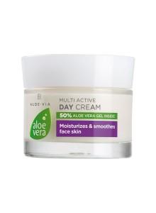 Crème de jour multi-active