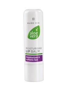 Aloe Vera Baume hydratant pour les lèvres