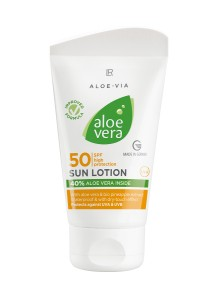 Lotion Solaire IP 50
