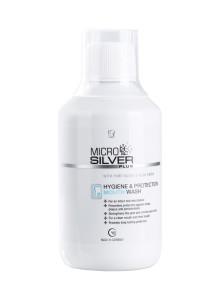 LR MICROSILVER PLUS LR Microsilver Plus - Bain de bouche