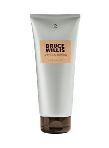 Bruce Willis Personal Edition Shampoing parfumé pour cheveux & corps