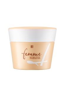 Crème pour le corps parfumée