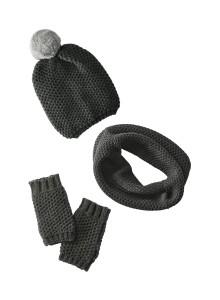 Set de tricot LR