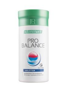 Pro Balance en comprimés