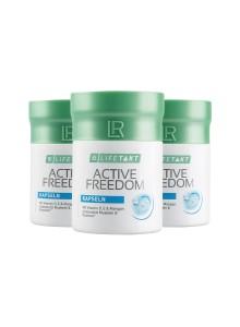 Active Freedom en gélules en pack de 3