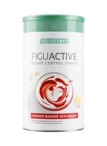 LR Lifetakt Shake Figu Active Fraise Banane