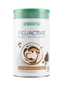 LR Lifetakt Shake Figu Active Latte Macchiato