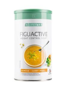 LR Lifetakt Soupe Figu Active Légumes Curry India
