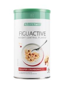 LR Lifetakt Flocons Figu Active Crunchy Cranberry