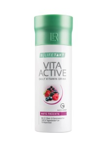 Vita Active fruits rouges