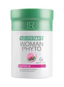 Woman Phyto en gélules