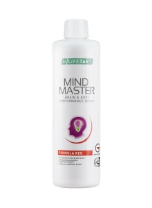Mind Master Formula Red