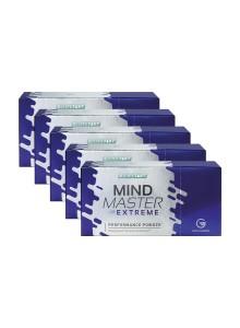 Mind Master Extreme pack de 5
