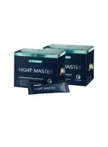 Night Master x 2