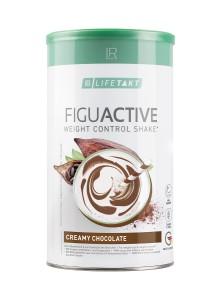 Shake Figu Active Creamy Chocolate