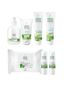 Aloe Vera Mega Deal Set L